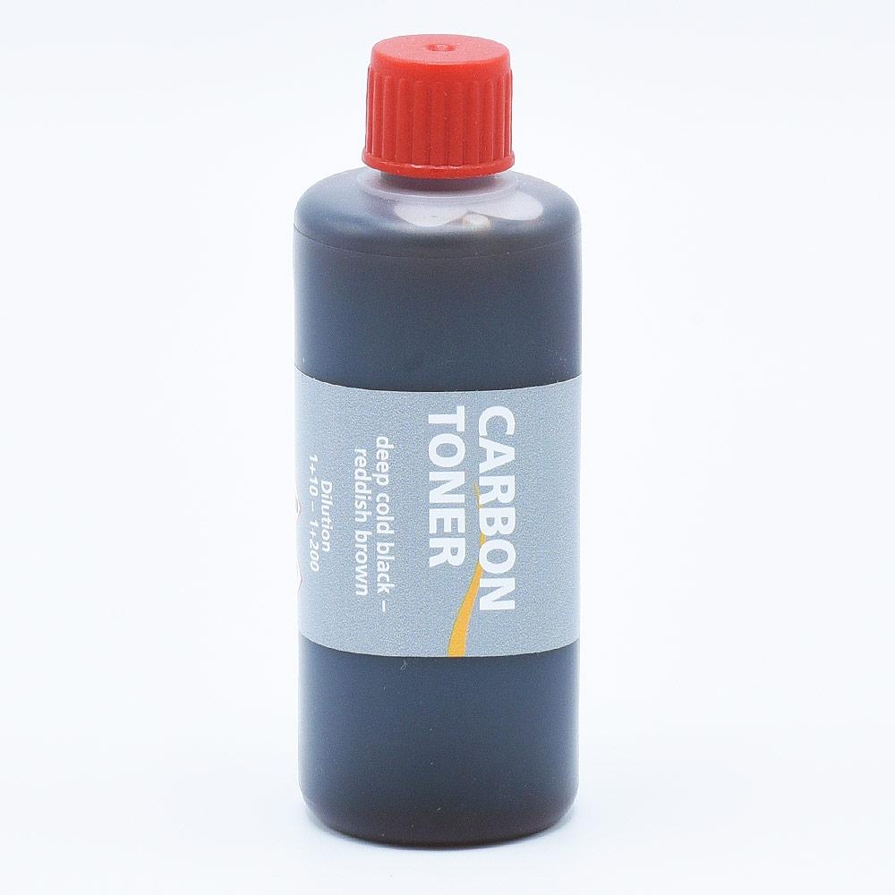 Moersch MT2 Carbon Toner - 100ml