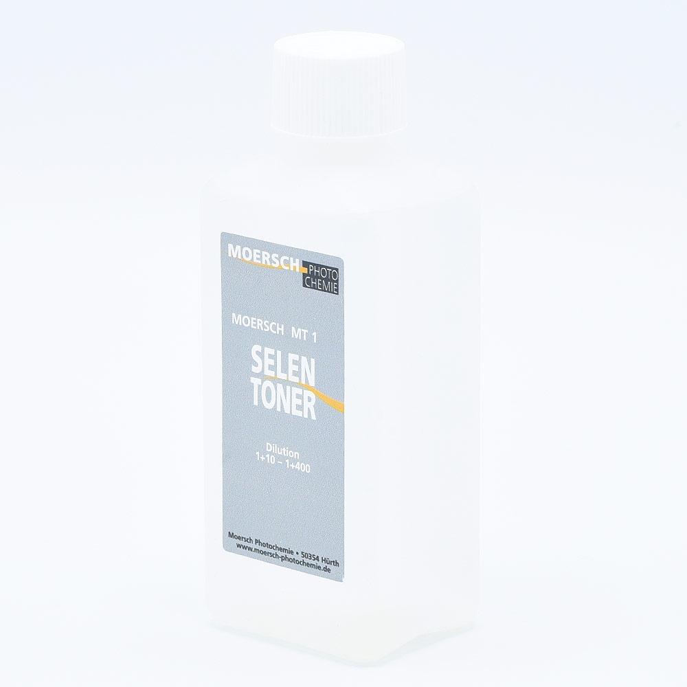 Moersch MT1 Selenium Toner - 250ml