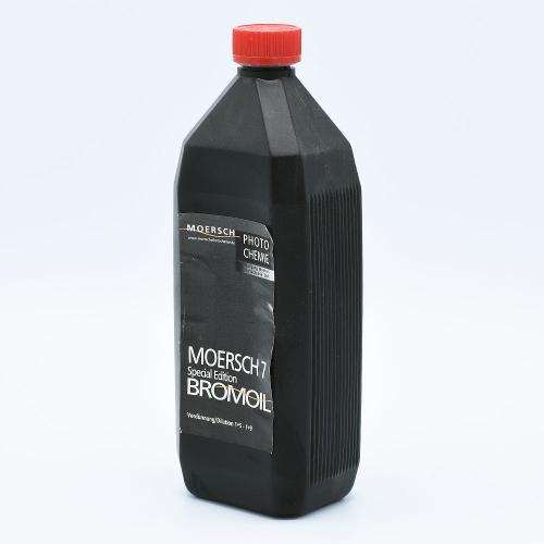 Moersch SE7 Bromoil Papierontwikkelaar - 1L