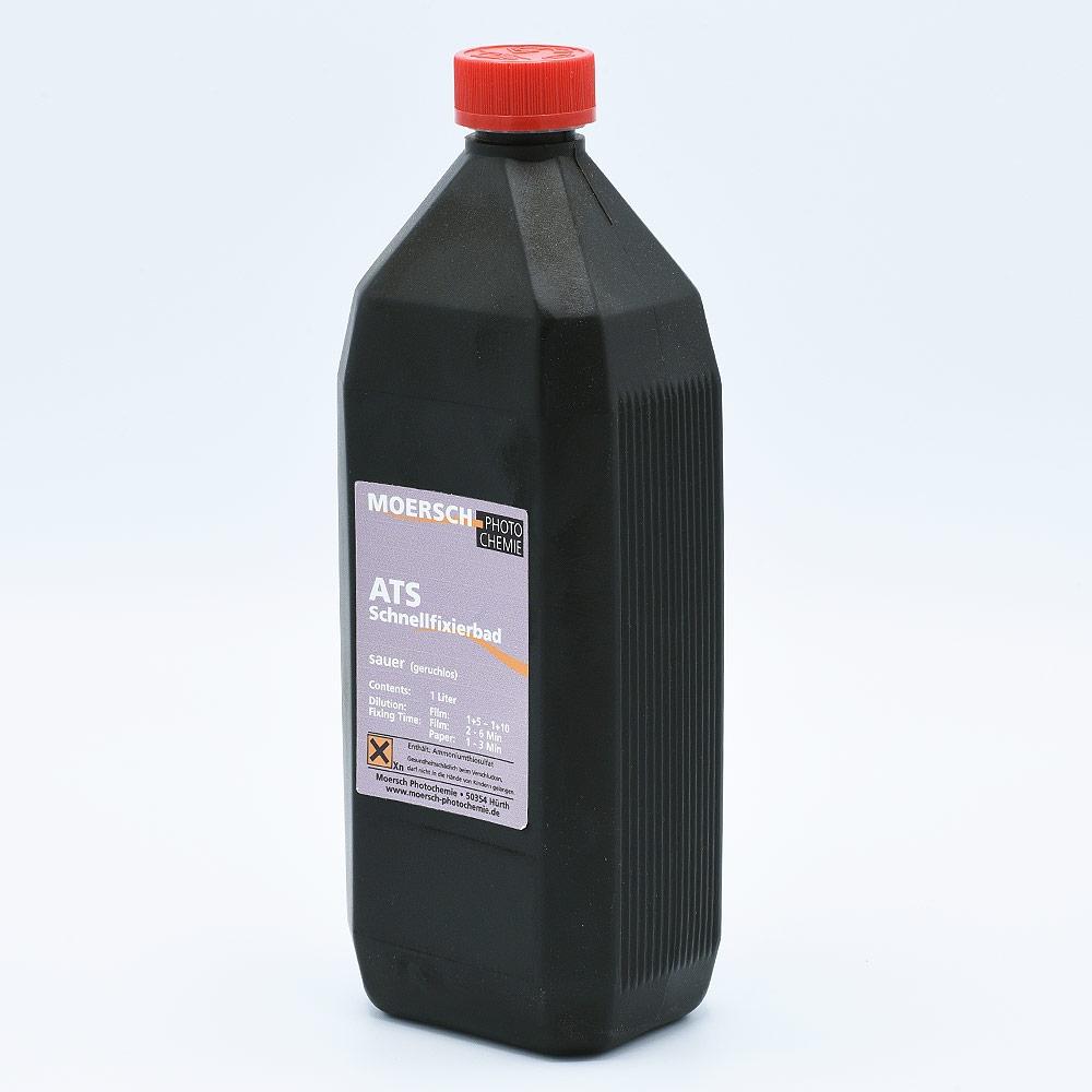 Moersch ATS Rapid Fixer (Acid) - 1L