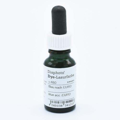 Diaphoto Retouch Dye Blue EURO (480) - 12ml