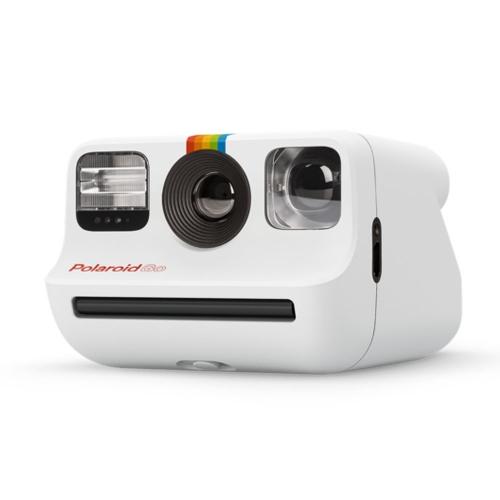 Polaroid Go Instant Camera - Wit