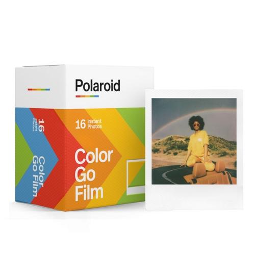 Polaroid Go Color Instant Film / (2x8)