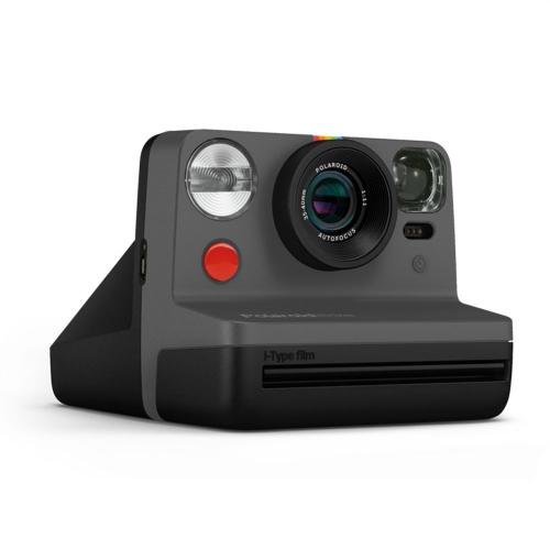 Polaroid Now i‑Type Instant Camera - Zwart