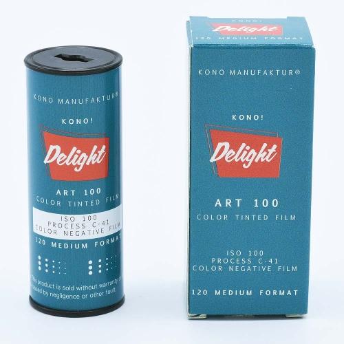 Kono! Delight Art 100 120
