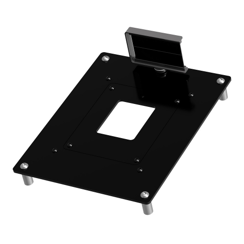 Negative Supply Pro Mount MK2 + 35mm/120 Adapter Plate