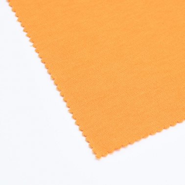 Antistatische Polijstdoek / Oranje - 29x30cm