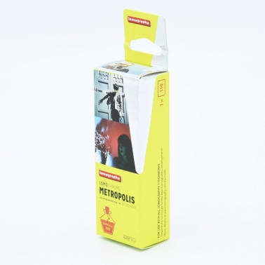 LomoChrome Metropolis 100-400 110