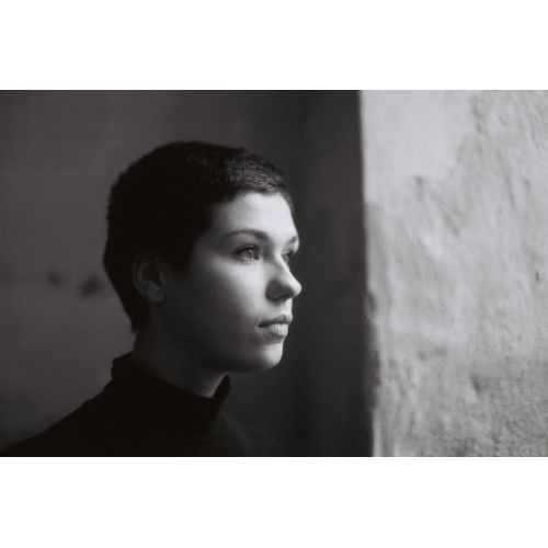 Lomo Analogue Quartet - Purple-Metropolis Potsdam-Berlin 35mm Film / 4-pak