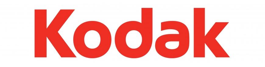 Films Plans Kodak - Négatif Couleur