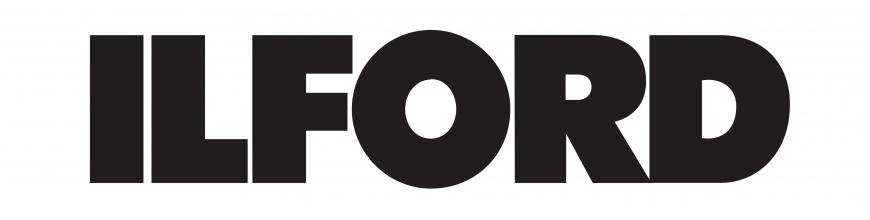 Ilford Vlakfilm (Sheet Film) - Zwart-wit Negatief