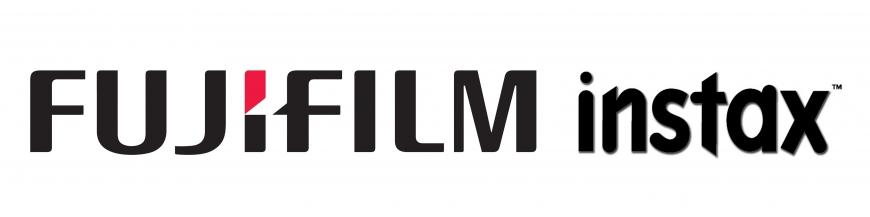 Fujifilm Instax Film (Mini, Wide & Square) - Film Instantané