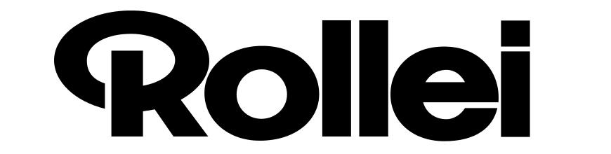 Rollei 120 Film - Kleur Dia