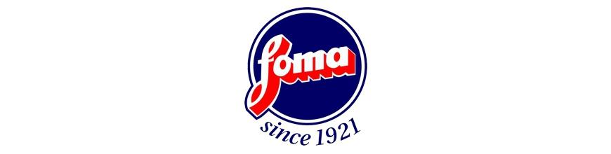 Foma Sheet Film - Black and White Negative
