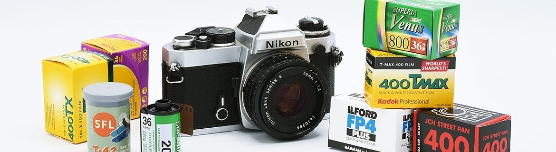 35mm Film (135)