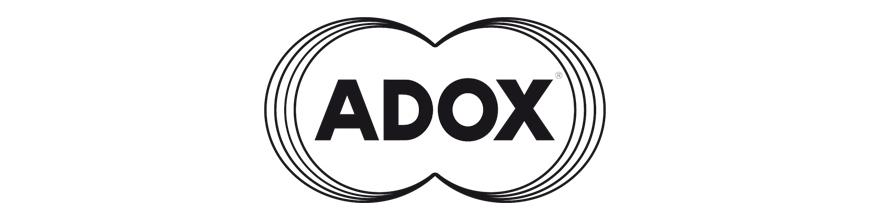 Films Plans Adox - Négatif Noir et Blanc