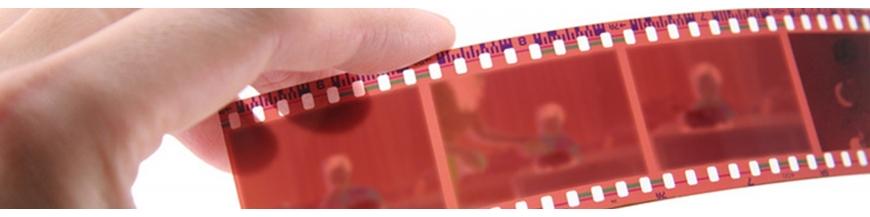 Film 35mm - Négatif Couleur