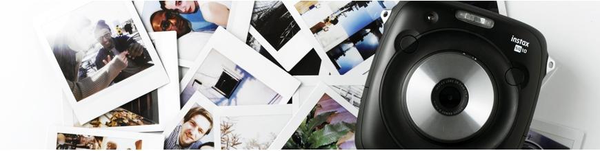 Fujifilm Instax SQUARE Instant Cameras