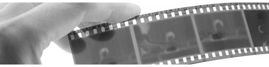 Film 35mm - Négatif Noir et Blanc