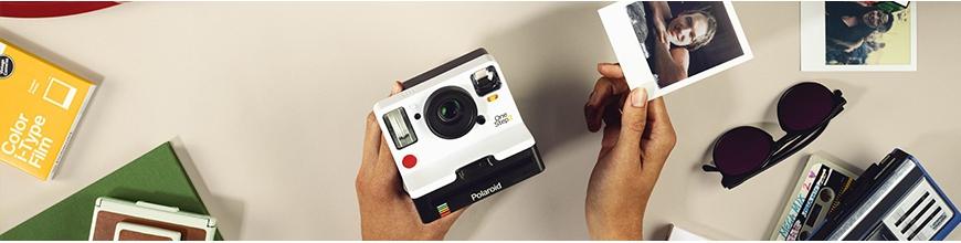 Analoge Camera's voor Film en -instantfotografie