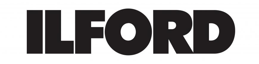 Ilford 120 Film - Black and White Negative