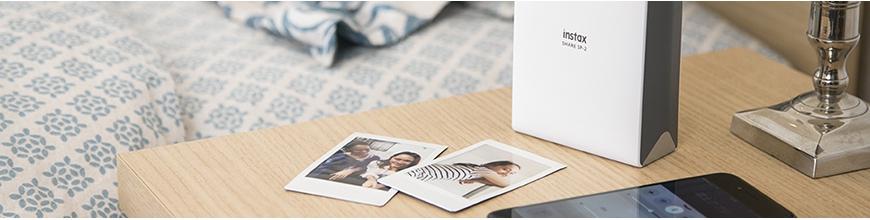 Fujifilm Instax Share Smartphone Printers
