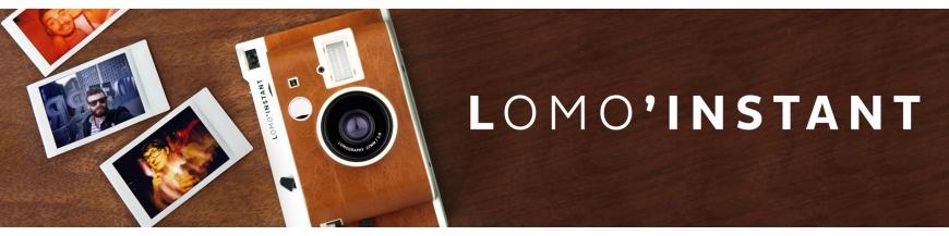 Lomo'Instant Cameras - Lomography